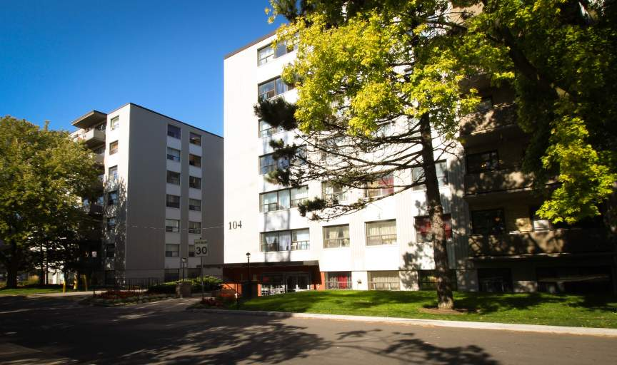 Goodwood Park Apartments
