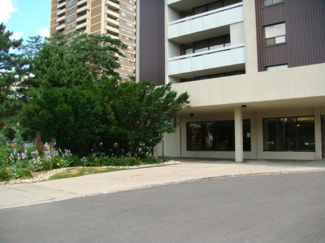 East York Appartement