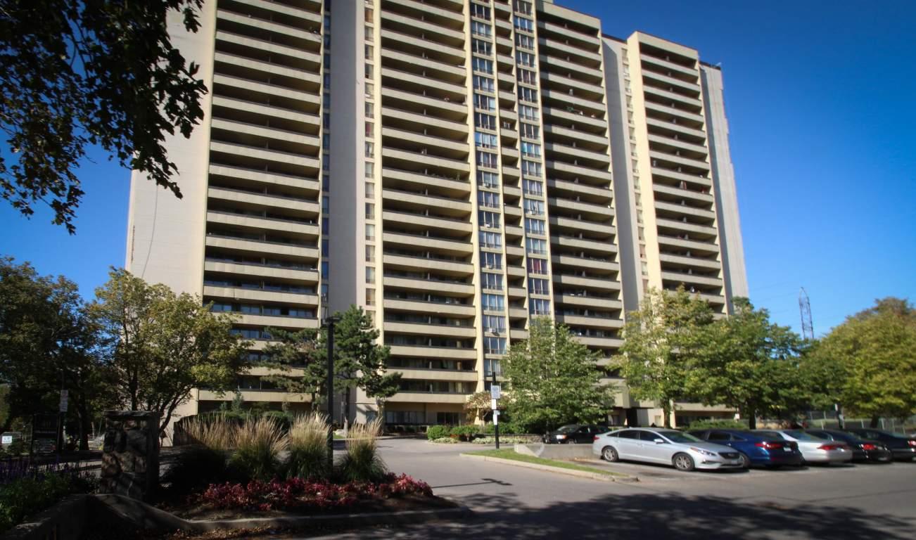Maplegrove Apartments