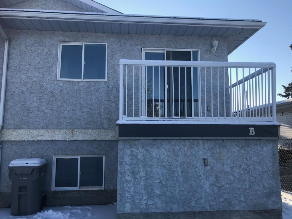 Grande Prairie Triplex for rent, click for more details...