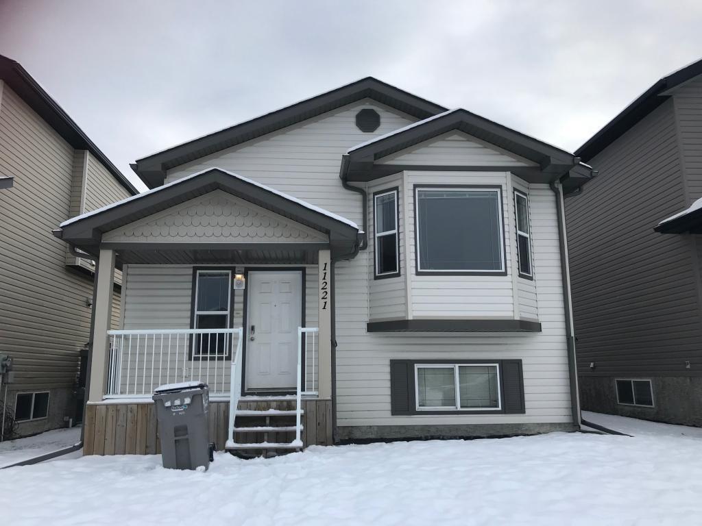 Grande Prairie Alberta Duplex à louer