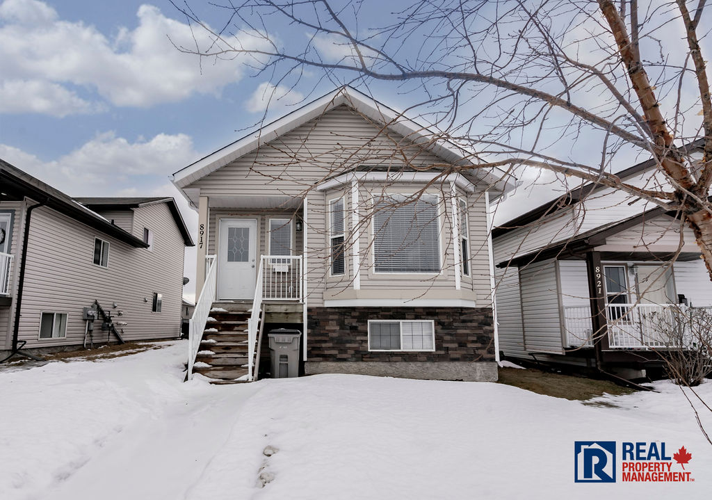 Grande Prairie Duplex for rent, click for more details...