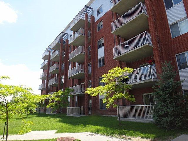 Blainville Apartment for rent, click for more details...