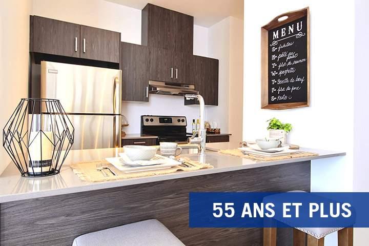 Boisbriand Quebec Apartment For Rent