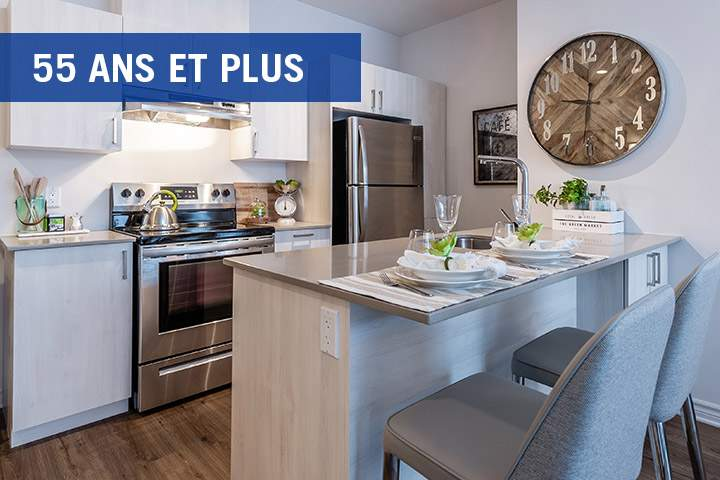 Boisbriand Apartment for rent, click for more details...