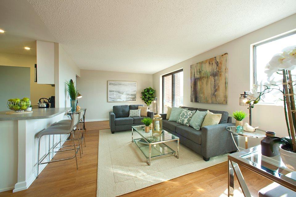 Milton Apartment for rent, click for more details...