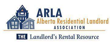 Alberta Residential landlord Logo