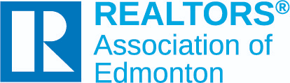 Realtors Association of Edmonton Logo