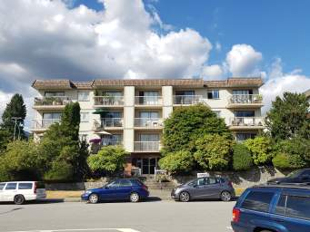 Apartment Building For Rent in  274 West 2Nd Street, North Vancouver, BC