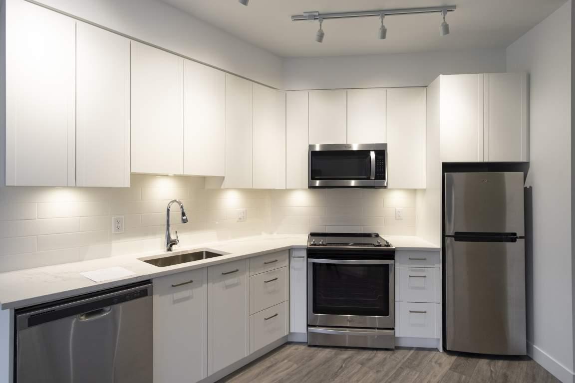 Coquitlam British Columbia Apartment For Rent
