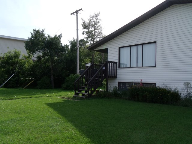 Innisfail 1 bedroom Apartment