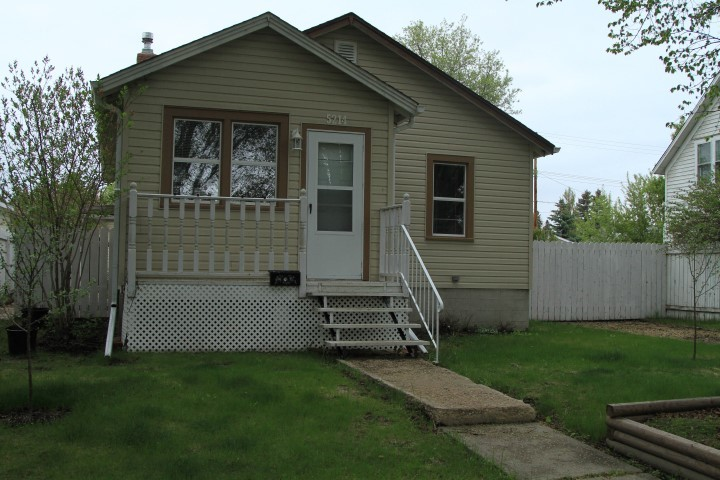 Lacombe 2 bedroom House
