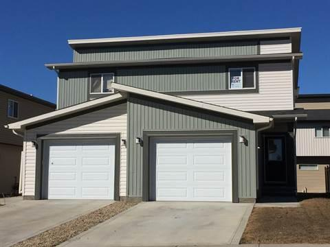 Red Deer Alberta Duplex For Rent