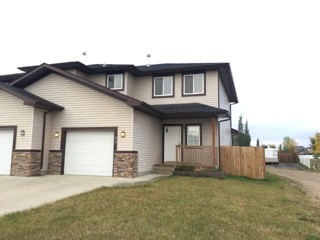 Red Deer Alberta Duplex à louer