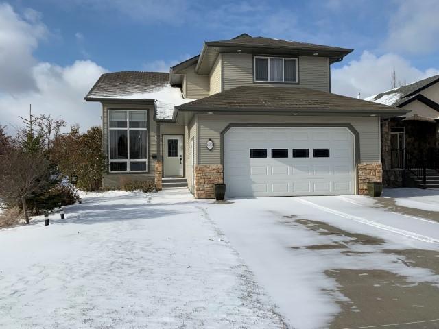 Red Deer Alberta Maison à louer