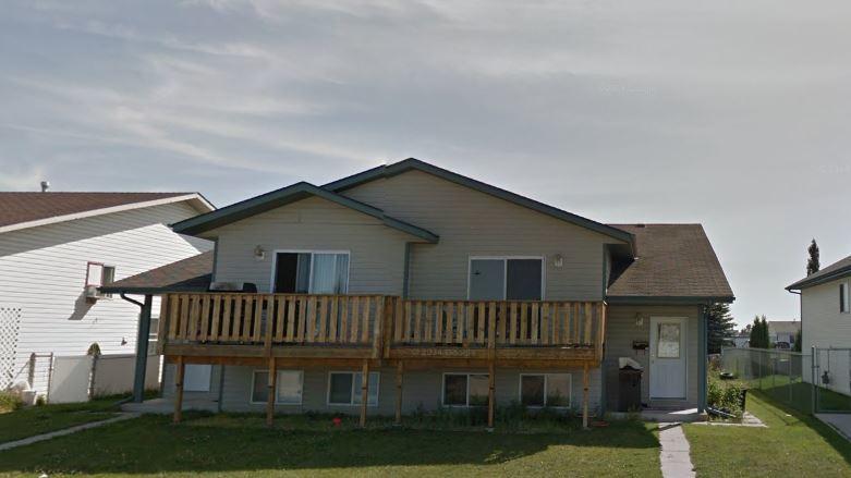 Blackfalds Duplex for rent, click for more details...