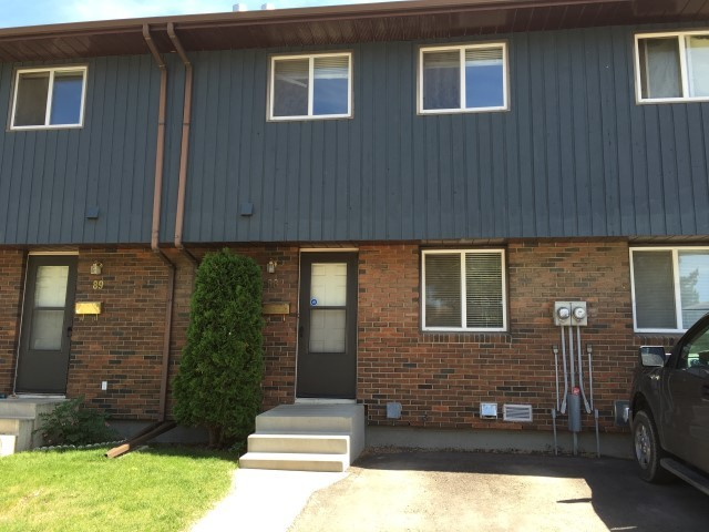 Red Deer Alberta Townhouse For Rent