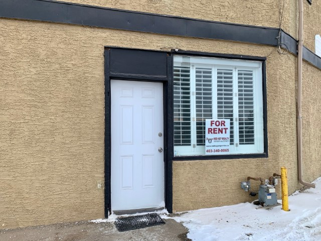 Lacombe Office Space for rent, click for more details...