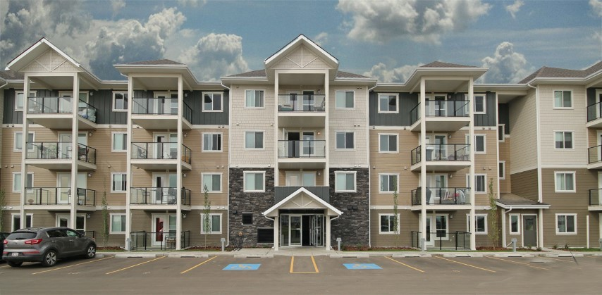Red Deer County Alberta Apartment For Rent