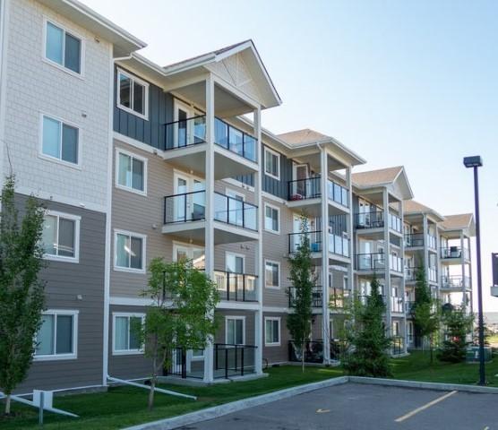 Red Deer County Appartement pour le loyer, cliquer pour plus de détails...