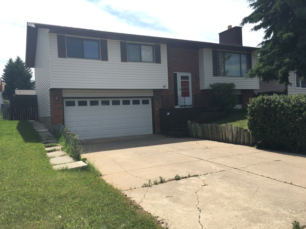 Red Deer House for rent, click for more details...