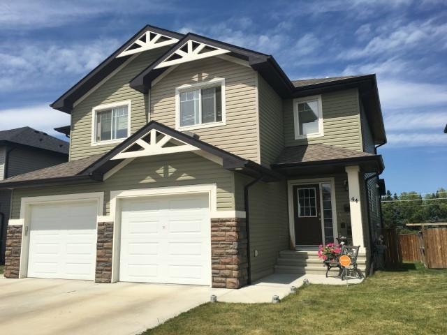 Red Deer Alberta Duplex For Rent