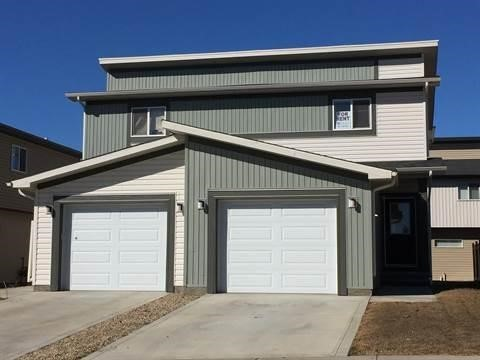 Red Deer Duplex for rent, click for more details...