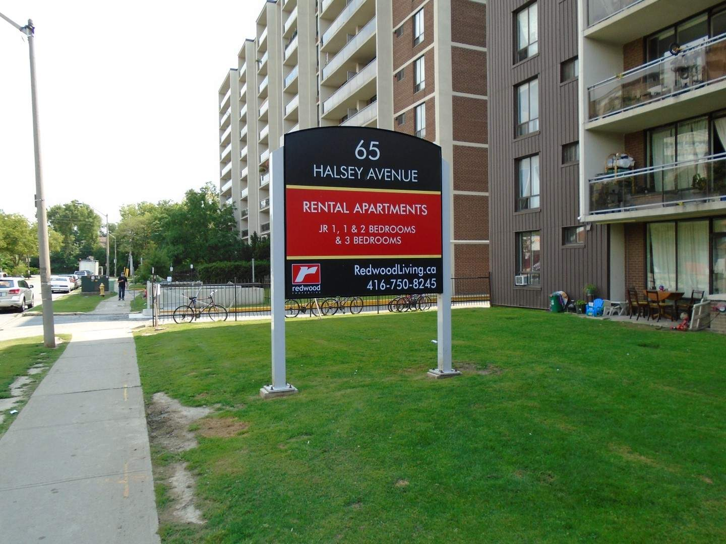 Apartments For Rent Toronto Warden Ave