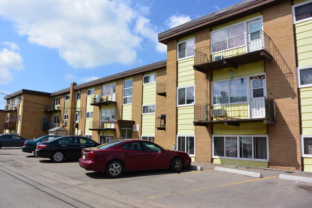Regina Saskatchewan Apartment For Rent