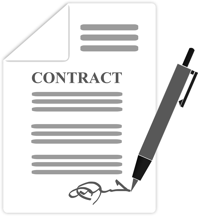What You Should Look for in a Property Management Contract