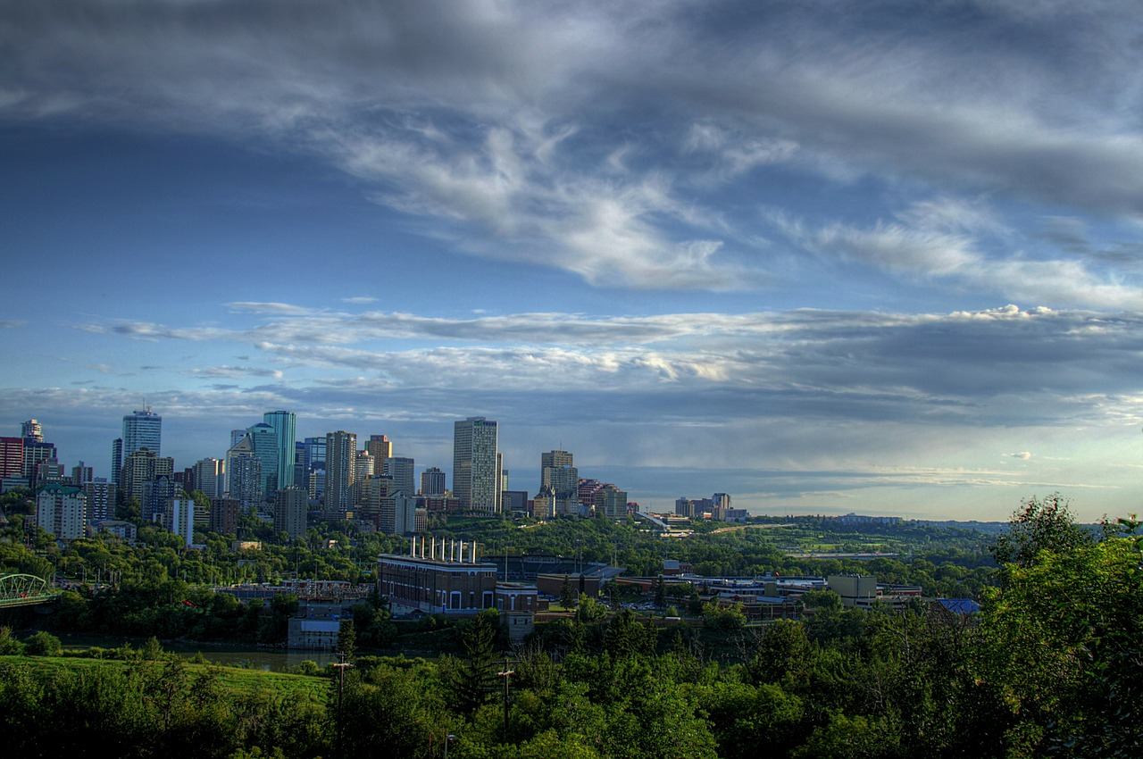 Where to Purchase Your Next Rental Investment in Edmonton