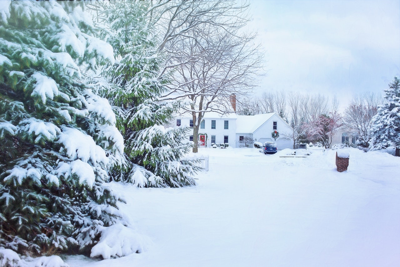 Preparing Your Rental Unit for the Winter