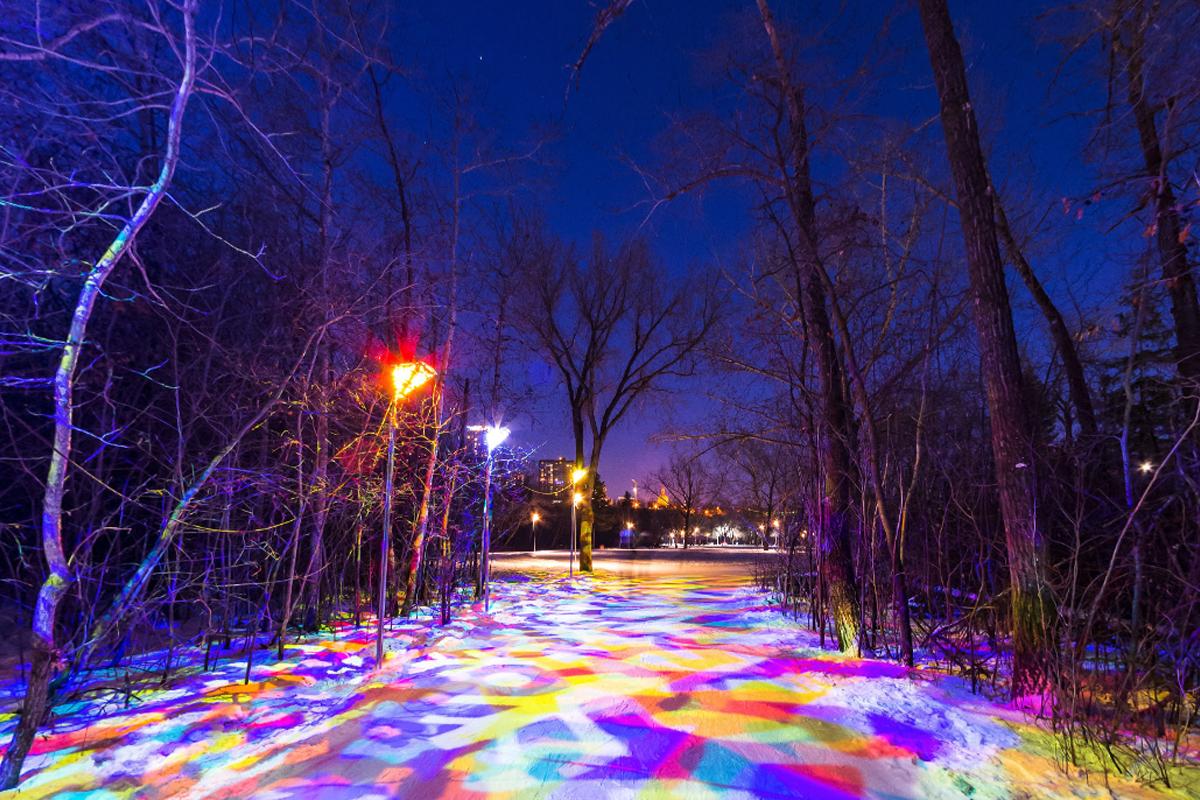5 Winter Activities in Edmonton