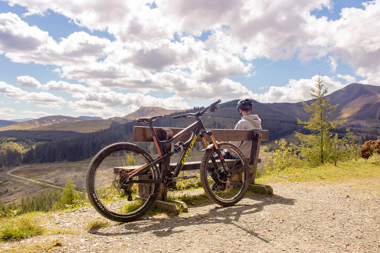 Hiking and Biking Trails Near You