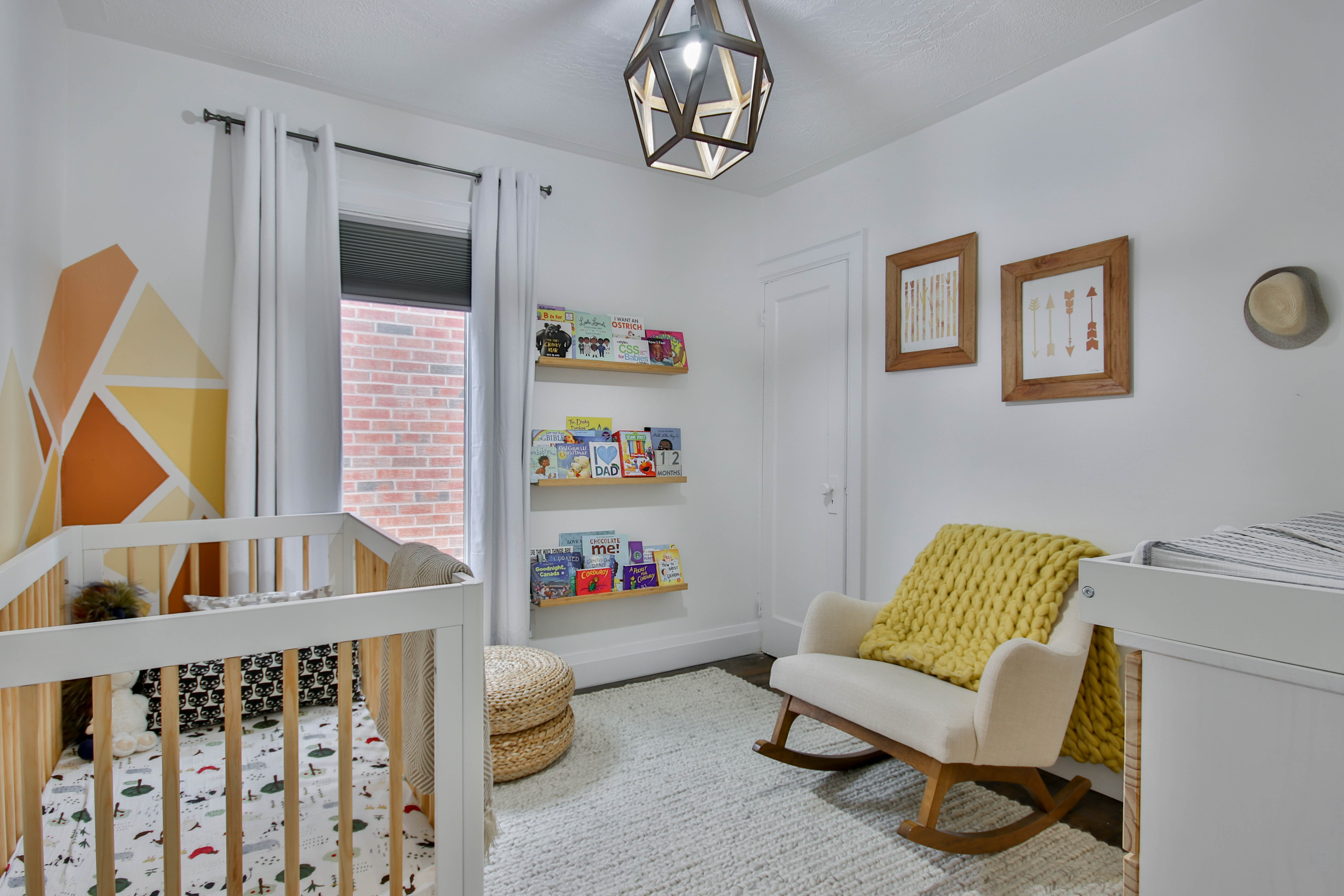 How to Prepare Your Apartment for a New Baby