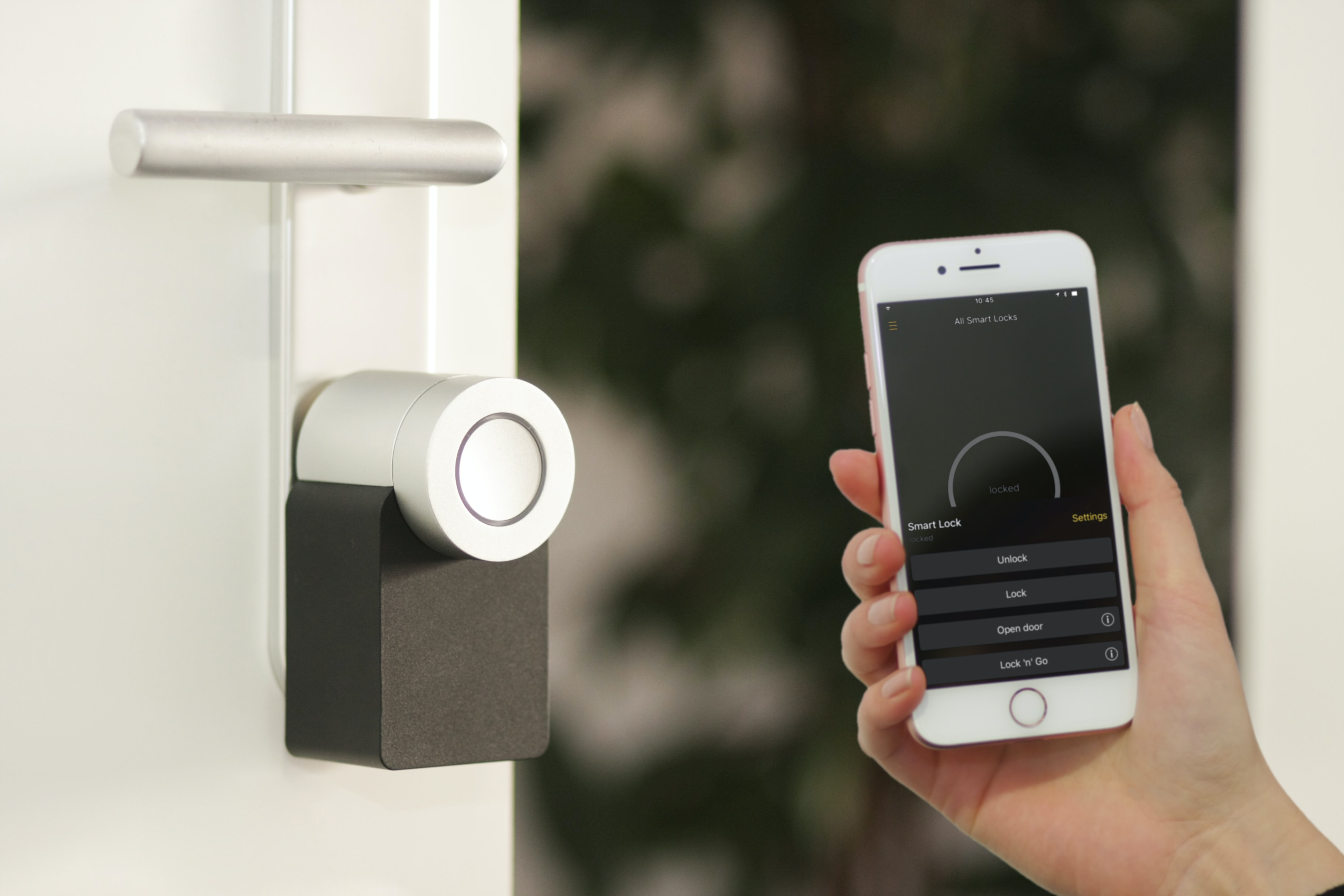 Turn Your Rental Into a Smart Home