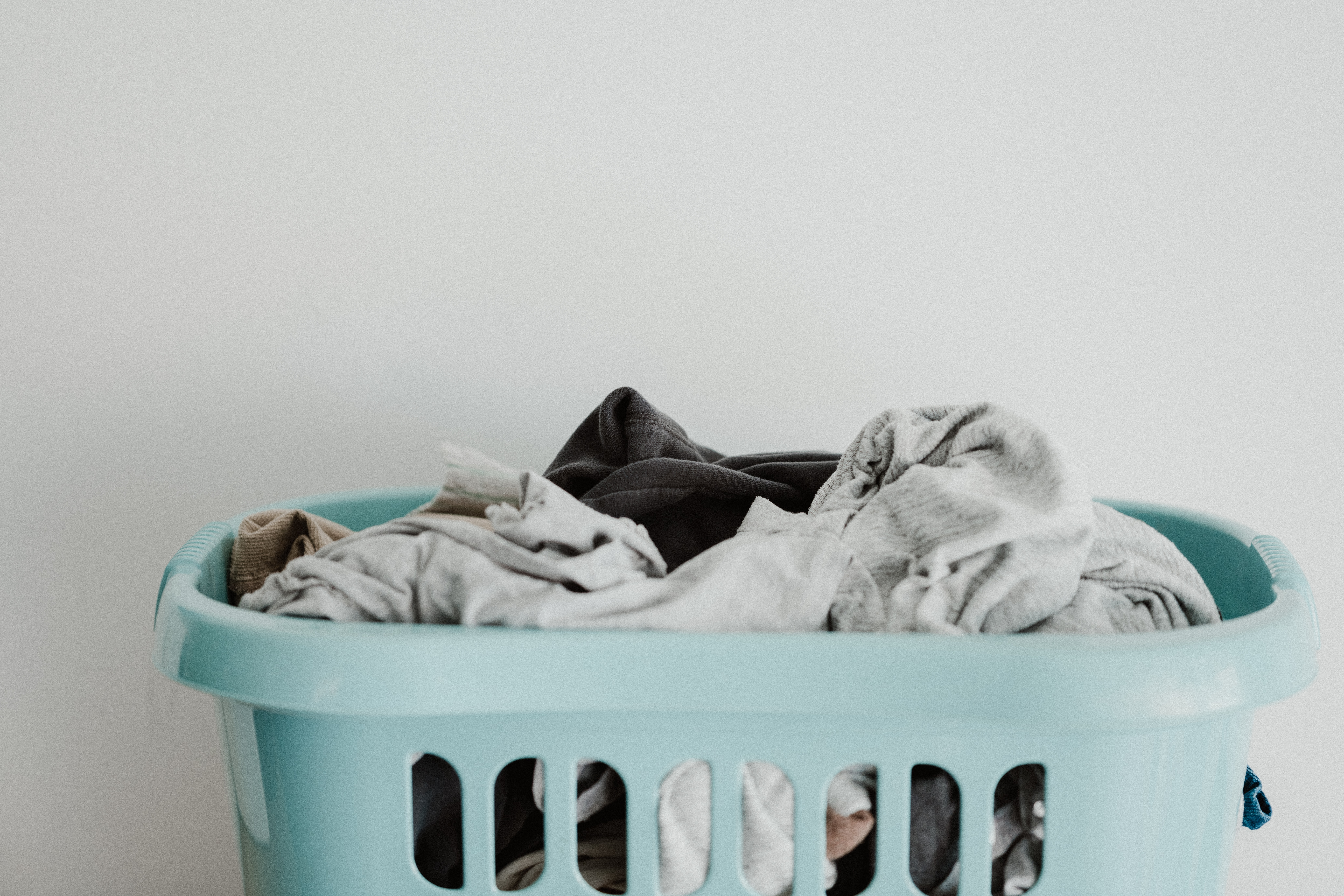 Laundry Tips & Tricks