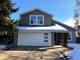 Home For Rent in  4143 147 St Nw, Edmonton, AB