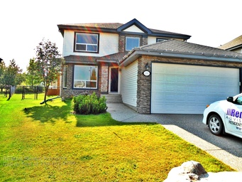 Home For Rent in  211 Galland Close Nw, Edmonton, AB