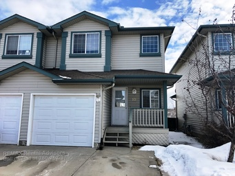 Home For Rent in  #10 2004 Grantham Ct Nw, Edmonton, AB