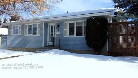 Home For Rent in  6 Blairmore St, Spruce Grove, AB