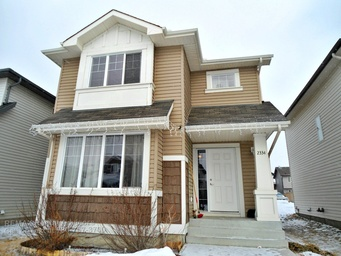 Home For Rent in  2334 27 Ave Nw, Edmonton, AB
