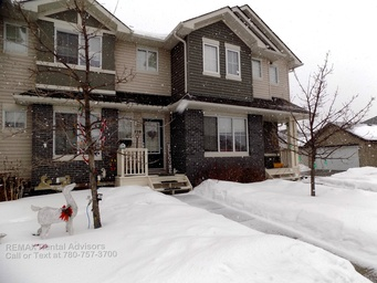 Home For Rent in  731 Welsh Dr, Edmonton, AB