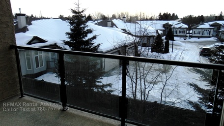 Apartment Building For Rent in  #319 1320 Rutherford Rd, Edmonton, AB