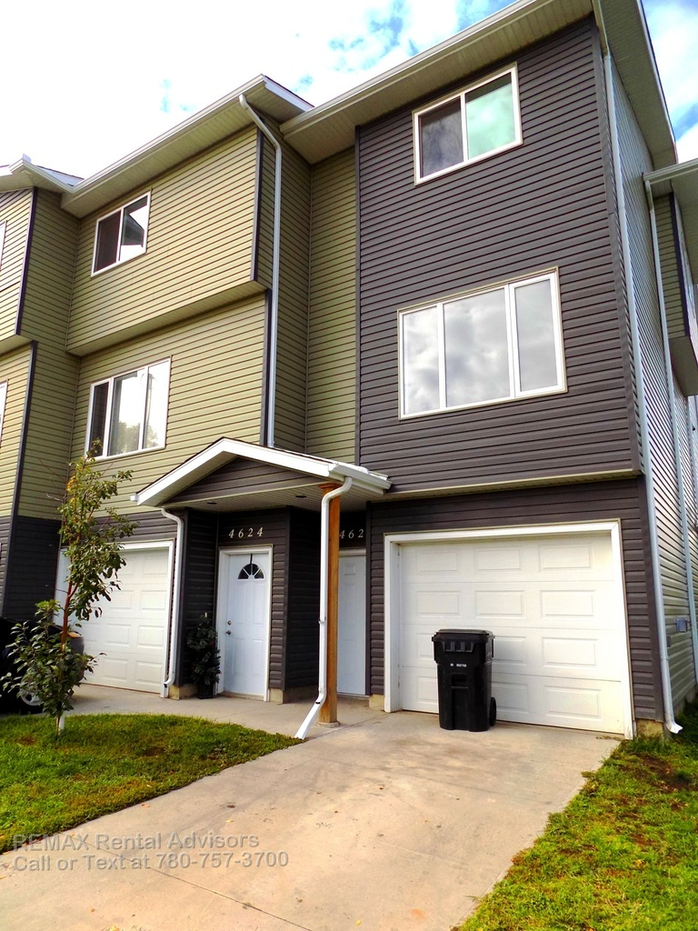 Leduc Alberta Townhouse For Rent