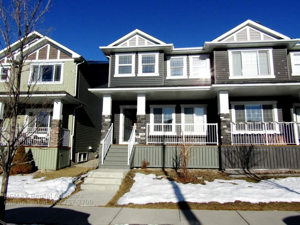 Calgary Alberta Duplex à louer