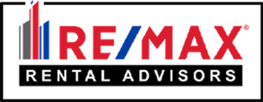 Re/Max Rental Advisors Logo