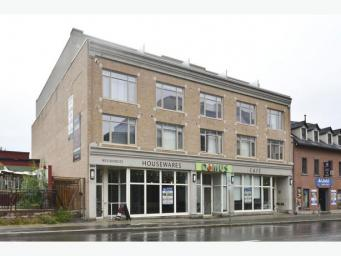 Apartment Building For Rent in  22-202 St. Patrick, Ottawa, ON