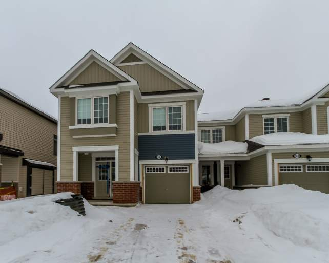 356 ROUNCEY ROAD, KANATA ON