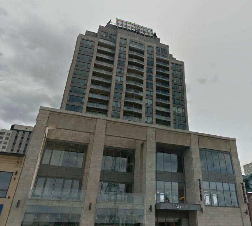 Ottawa Ouest 1 chambre à coucher Appartement À louer